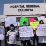 Médicos inician paro activo: denuncian no tener condiciones para trabajar