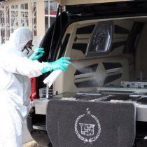 México supera las 3,160 muertes por Covid-19 y suma 31 mil 522 contagios