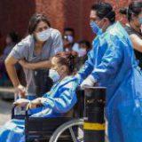 México alcanza 71 mil 105 contagios de coronavirus