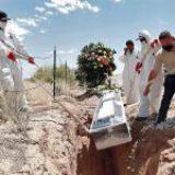 Escala coronavirus en Ciudad Juárez