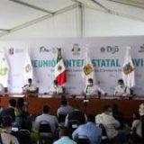 Amagan Gobernadores con batalla legal por energía