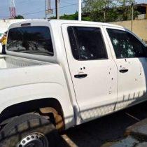 Atacan instalaciones de FGR en Veracruz