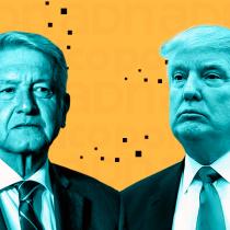México, sumiso ante Estados Unidos