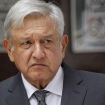 El gobierno mexicano NO entiende y NO aprende