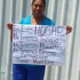 Familias pobres de Iztapalapa se manifestarán para exigir que se entregue el apoyo de Mercomuna