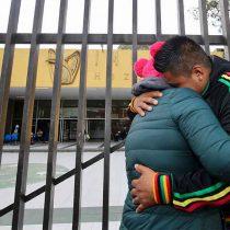 Revelan brote y caos en hospital de Ecatepec
