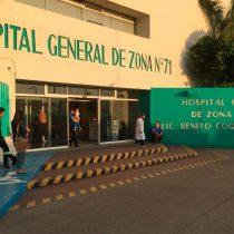 Hallan sin vida a tres trabajadoras del IMSS en Torreón, Coahuila