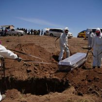 México suma 3,573 muertes y 36 mil 327 contagios