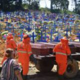 Sudamérica es nuevo epicentro de pandemia: OMS