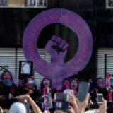 Homicidios de mujeres en México llegan a cifra récord en abril