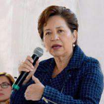 Hay simulación federal y estatal para atender contingencia; denuncia Maricela Serrano, alcaldesa de Ixtapaluca