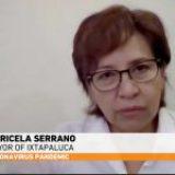 Chimalhuacán e Ixtapaluca denuncian en Al Jazeera cifras falsas en el número de contagios y muertes por Covid-19
