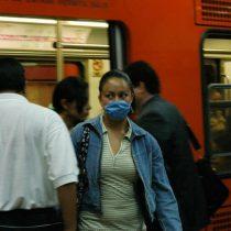 Cierran 6 estaciones del Metro de la CDMX