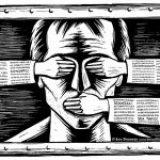"""La censura de """"la prensa mal portada"""""""