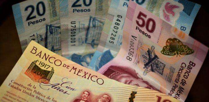 Inflación en México sube 0.3% en la primera quincena de mayo