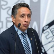 Alcalde de Coyoacán en la CDMX da positivo a Covid-19