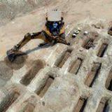 Acapulco prepara 300 tumbas para fallecidos por Covid-19 de escasos recursos