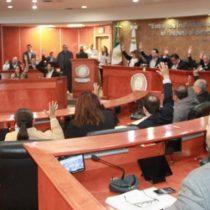 Defienden Ley Bonilla en Congreso de Baja California
