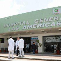 Acusan faltantes de insumos en el Hospital Las Américas