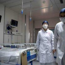 Aíslan a 83 trabajadores de hospital en Chiapas