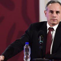 Panistas acusan a López-Gatell de violencia de género; piden disculpa pública