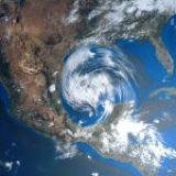 Prevén que 6 huracanes impacten costas mexicanas este año