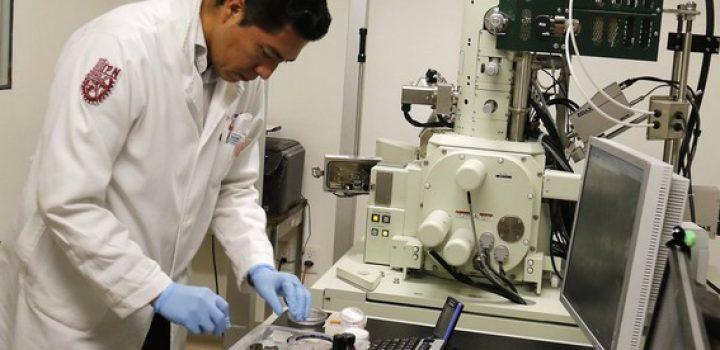 IPN diseña dispositivo que detecta el Covid-19 en 15 minutos