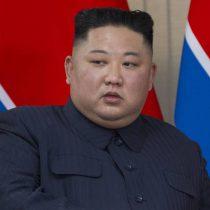 Kim Jong Un reaparece en un evento público