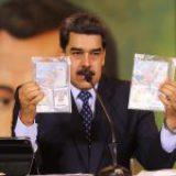 Venezuela asegura captura de tres implicados en supuesta incursión marítima