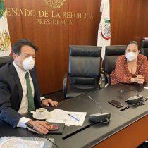 Frenan ley de presupuesto de AMLO; busca Morena acuerdo