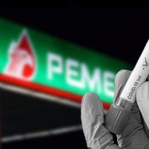 Pemex reporta 679 contagios y 80 muertes por Covid-19