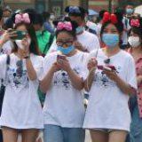 Reabre Disneyland en Shanghai con restricciones contra Covid-19