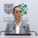 Gobierno de la CDMX reducirá gasto al 50% ante crisis de Covid-19