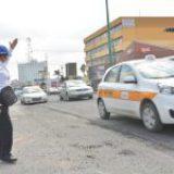 Por Covid-19, Hidalgo implementa el programa Hoy No Circula