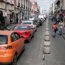 Puebla aplicará el programa ' Hoy no circula' ante Covid-19