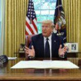 México la está pasando muy mal por el Covid, pero el muro nos está salvando del virus: Trump