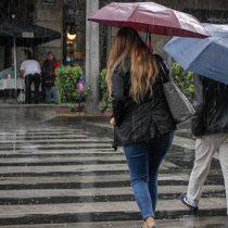 Preven temporada intensa de lluvias