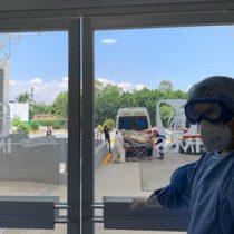 Acusan que hospital Covid es inoperante