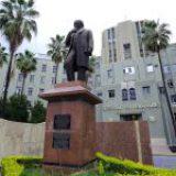 Detectan brote de Covid-19 en Hospital Universitario en Nuevo León