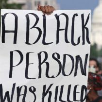 Racismo, ¿arma política de Trump?