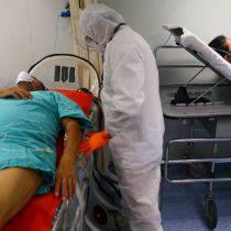 OMS alertan momento más peligroso de pandemia en México