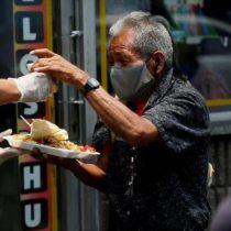 El «fantasma» del hambre amenaza a América Latina