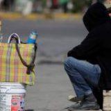 Covid-19 deja a 12,5 millones de mexicanos sin trabajar en abril