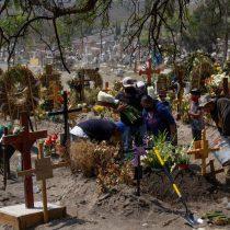México suma 19 mil 747 decesos por Covid-19 y 165 mil 455 casos positivos