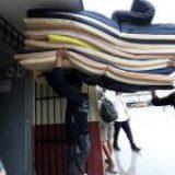 Evacuan a familias en Yucatán por 'Cristóbal'