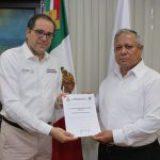 Renuncia el secretario de Seguridad de Colima tras muerte de policías