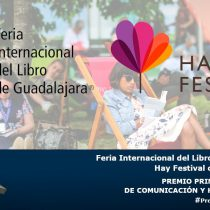 Gana FIL de Guadalajara premio Princesa de Asturias