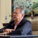 """No hay condiciones para regresar a la """"nueva normalidad"""": Alcalde de Chimalhuacán, Estado de México"""