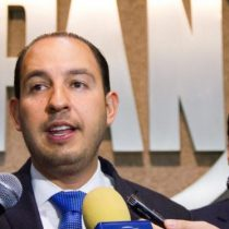 PAN plantea alianza parcial a PRD y MC para 2021