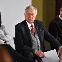 PAN exige destituir a Nahle, Romero y Bartlett
